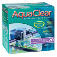 HOB Filter AquaClear - 20